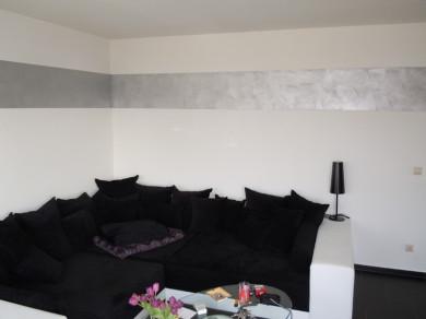 malermeisterbetrieb jade innenbereich 3. Black Bedroom Furniture Sets. Home Design Ideas